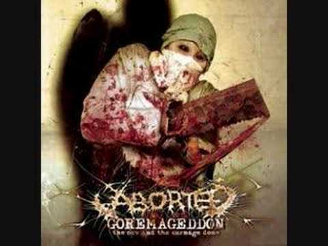 Aborted - Nemesis