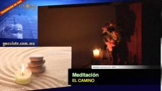 Meditación el camino
