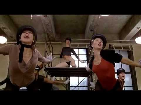Bob Fosse - Take Off With Us