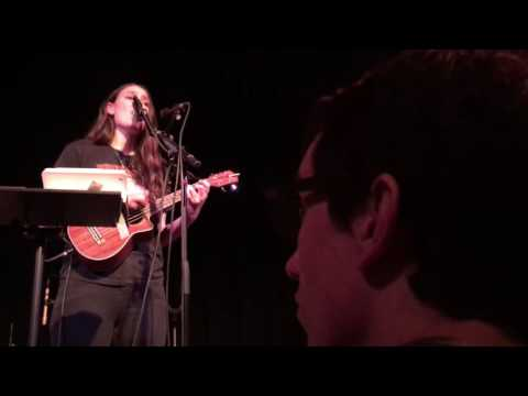 The Staves - Roses (Live in Minneapolis)