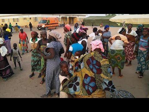 Nigeria : nouvelles libérations d'otages de Boko Haram