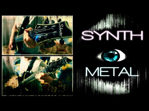 Sergei Primal - Synth Metal