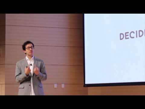 Don't Just Learn To Code, Learn To Create | Justin Richards | TEDxYouth@ColumbiaSC