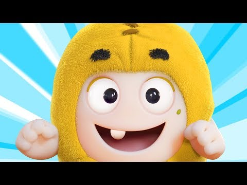 Oddbods - BABY BUBBLES | Funny Cartoons For Children | Oddbods Show | Oddbods & Friends
