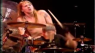 Guns N' Roses - Sweet Chil O' Mine [Rock in Rio - 1991 - First Night - HD]