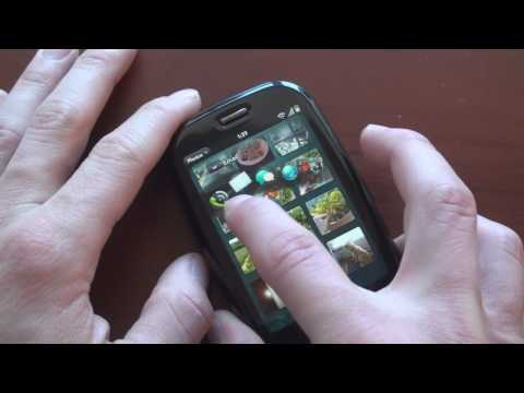 Video: AT&T Palm Pre Plus Thoughts