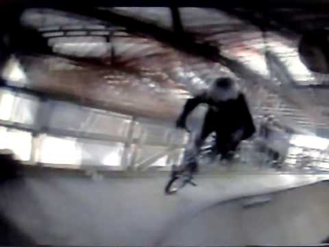 jay miron interview 1995 bmx Video