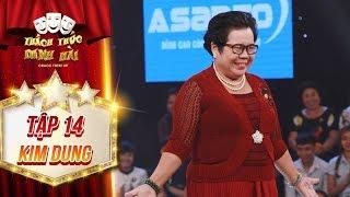 Thách thức danh hài vòng gala Bà bán chè Kim Dung trở lại khiến Trấn Thành câm nín-Tin Tức Sự Kiện