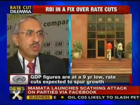 RBI likely to cut interest rates despite high inflation - NewsX