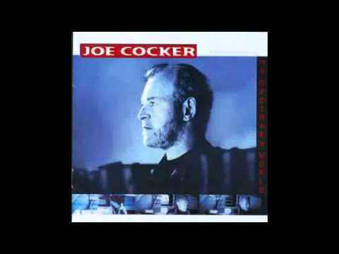 Joe Cocker - Love to Lean on