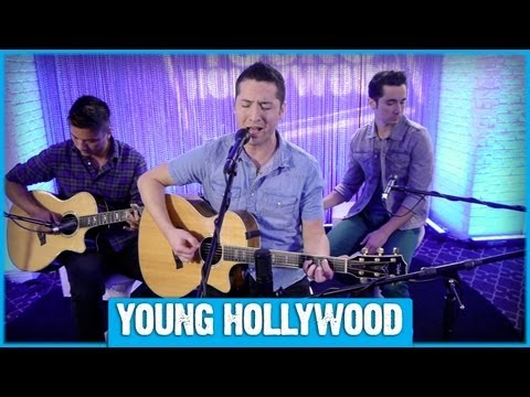 Boyce Avenue On Coaching For X Factor video
