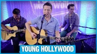 Boyce Avenue on Coaching for X FACTOR