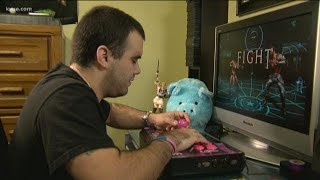 Austinite makes national news for gaming talent