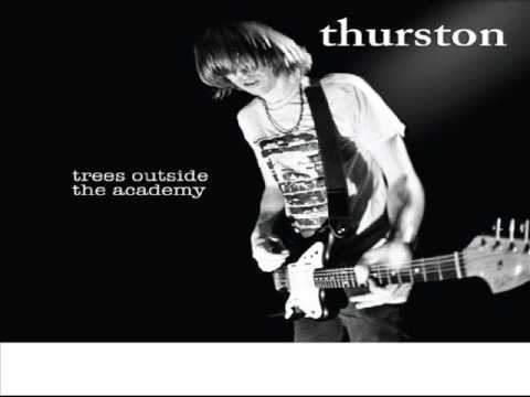 Thurston Moore Honest James