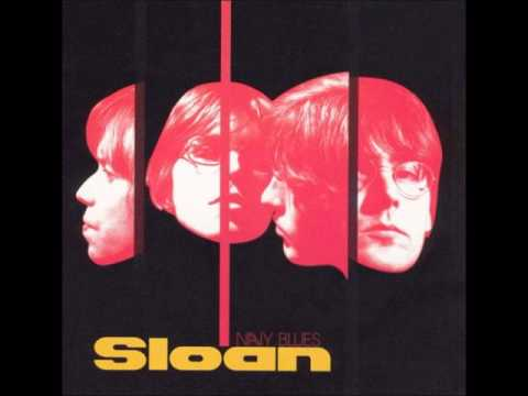 Sloan - On The Horizon