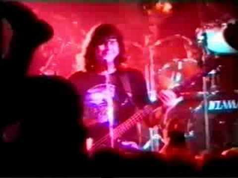 Blind Guardian - Traveler in Time (Live '91)