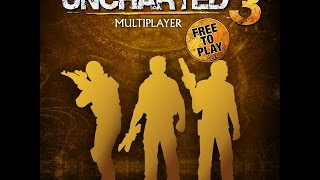 Uncharted 3 September 2014 Multiplayer #30