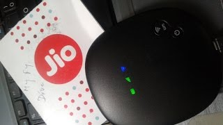 how to change jio hotspot password