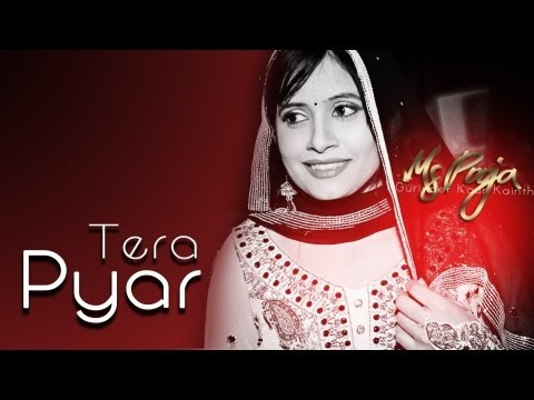 Miss Pooja || Tera Pyar || Feat S.shonki || Punjabi Most Sad Song || 2013-2014 video