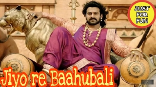 download lagu Jiyo Re Bahubali Full  Song- Bahubali 2  gratis