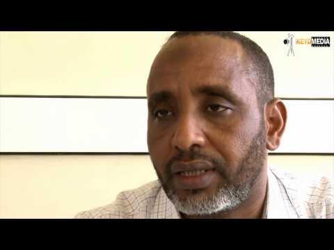 Re-Upload   Unprecedented Event: Djibouti Minister, Hamoud Abdi Sultan - [Dhacdo Ugub ah]