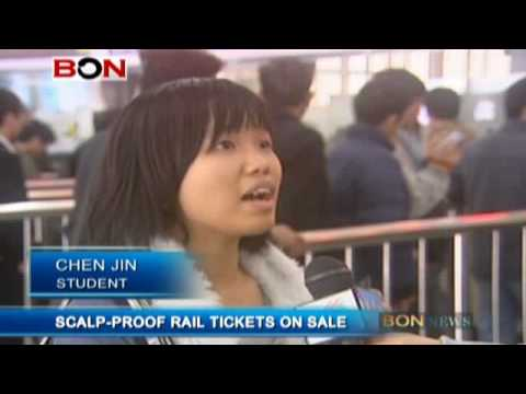 Scalp-Proof Rail Tickets On Sale
