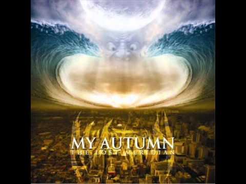 My Autumn - Люди без души
