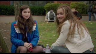 The Edge of Seventeen - Trailer