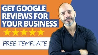 Get Google reviews for your business the fast and easy way