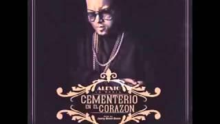 Alexio La Bestia - Cementerio En El Corazón [Official Audio]