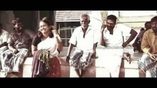 Pachai Engira Kaathu - Pachai Engira Kaathu (2010) - Meesai Illa Surapuli - Official Song.flv