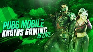 [ HINDI ] PUBG : MOBILE  LIVE | SUB GAMES