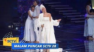 Agnez Mo - Sebuah Rasa   Malam Puncak SCTV 28