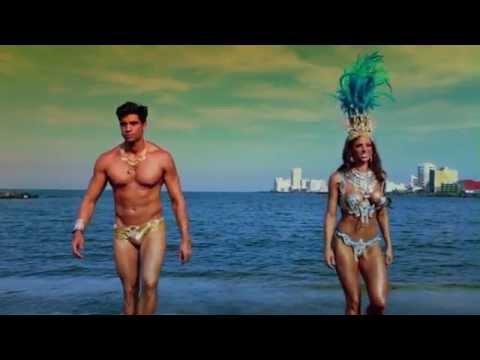 Trailer Oficial Carnaval de Veracruz 2016