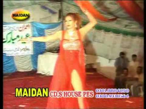 Sahar Khan Dance 1 video