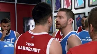 Team Alpha Male vs. Duane Ludwig Pt. 2 | THE ULTIMATE FIGHTER