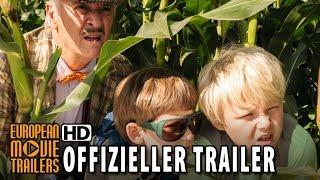 Rico, Oskar Und Das Herzgebreche Offizieller Trailer Deutsch | German (2015) HD