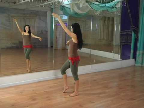 Belly By Sandra Vol 3 - Choreography