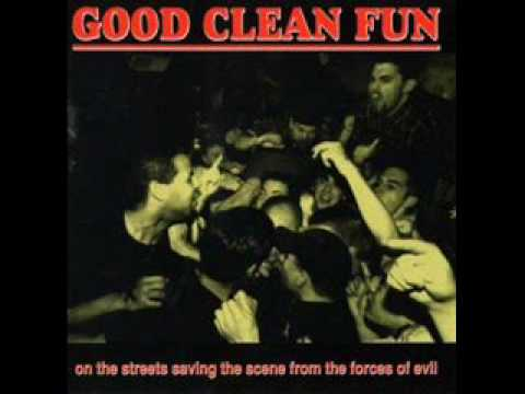 Good Clean Fun - You