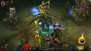Diablo 3 - Barbar: Starter Skillung für Season 14 (Raekor Build)