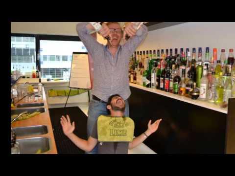 Mads Voorhoeve, EBS Amsterdam - Radio Decibel