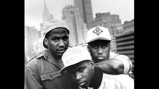 Watch A Tribe Called Quest What Really Goes On video