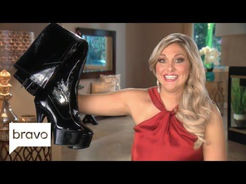 Gina Kirschenheiter Is Wearing Her Baby-Making Boots Tonight | RHOC: Season 13, Episode 16 | Bravo