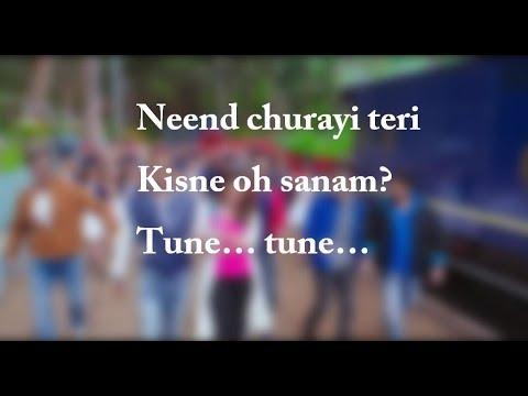download lagu Lyricsmaine Tujhko Dekha Al  – Golmaal Again 2017 gratis