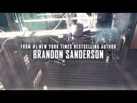 Steelheart By Brandon Sanderson video
