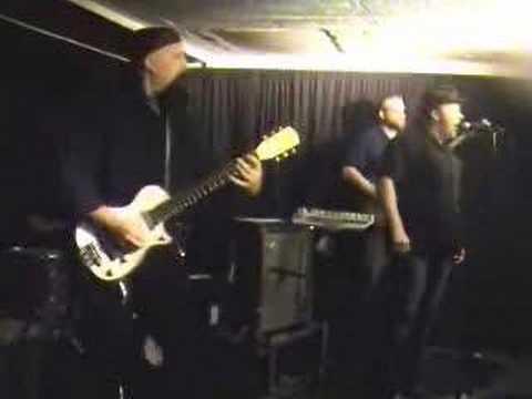 John Nemeth Band feat. Junior Watson - Teil 2
