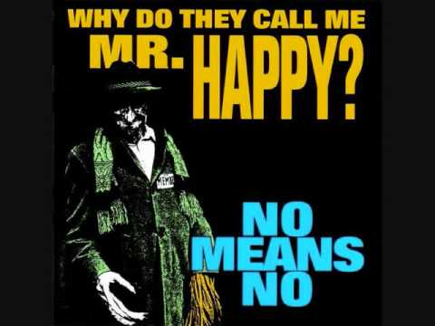 Nomeansno - Happy Bridge