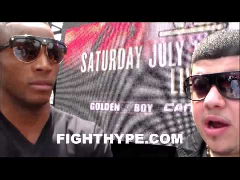 ERISLANDY LARA TALKS STRATEGY FOR CANLEO CLASH SOMETIMES YOU GOTTA GO TO EXTREME MEASURES