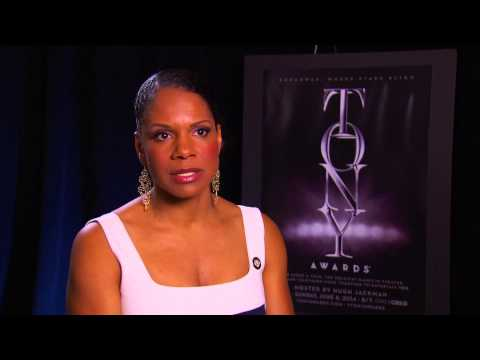 2014 Tony Awards Meet the Nominees: Audra McDonald