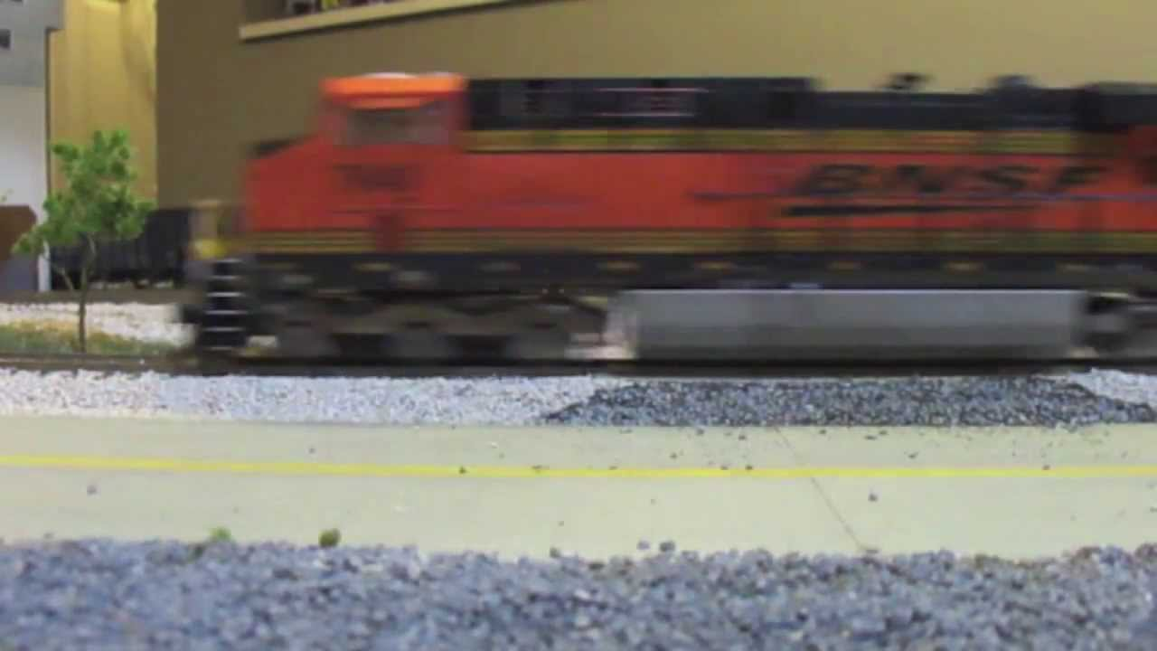 ho Scale Gravel ho Scale Railfanning The